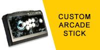 Custom Arcade Sticks